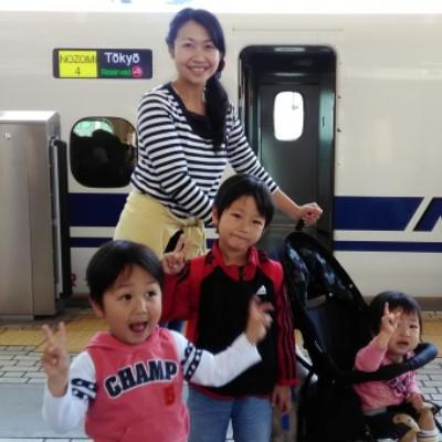 新幹線の子供料金は何歳から有料?指定席・自由席・例外を徹底解説