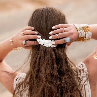 指輪の意味は指につける位置で違う?願いを叶える効果的な方法を解説