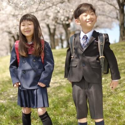 入学式の子供服レンタルってどうなの?メリットデメリットを徹底調査
