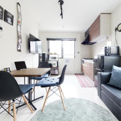 Airbnbの使い方は?予約から宿泊後のレビューまで徹底解説